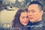 徐若瑄与老公甜蜜蜜飞欧洲度蜜月 吃饭旅行走走停停